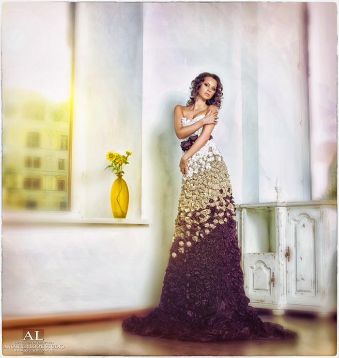 Прокат платья для фотосессии в москве