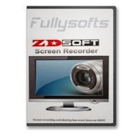 Download ZD Soft Screen Recorder 8.1 + Keygen