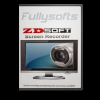 Download ZD Soft Screen Recorder 8.1 + Keygen
