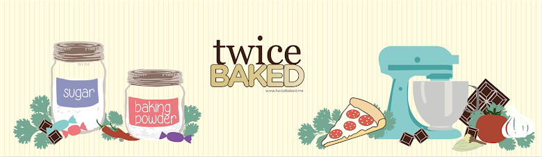 Twice Baked: A story of food and travel