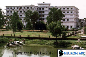 Z. H. Sikder Womens Medical College