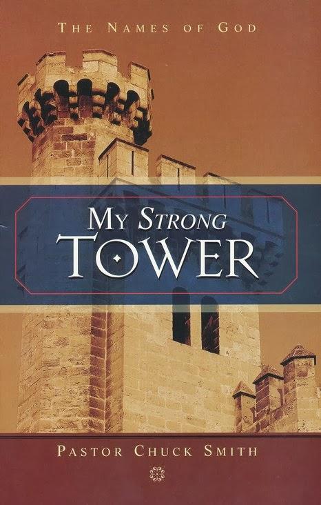 Chuck Smith-Mi Torre Fuerte-
