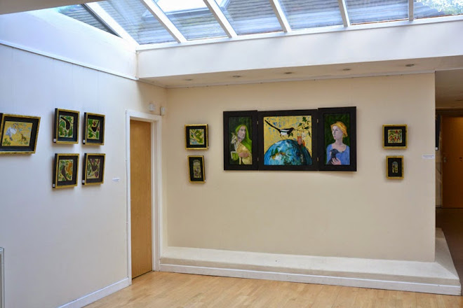 Solo Exhibition Bromley