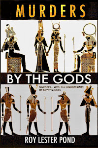 MURDERS By The Gods!