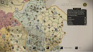 Cara mengatasi Map yang error pada game PC Mad max