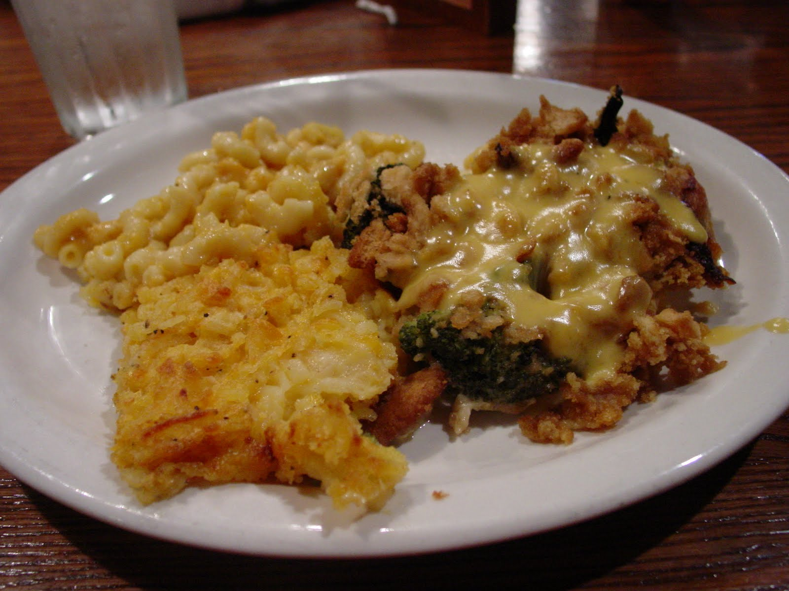 yummy cracker barrel food emily sacra the blog