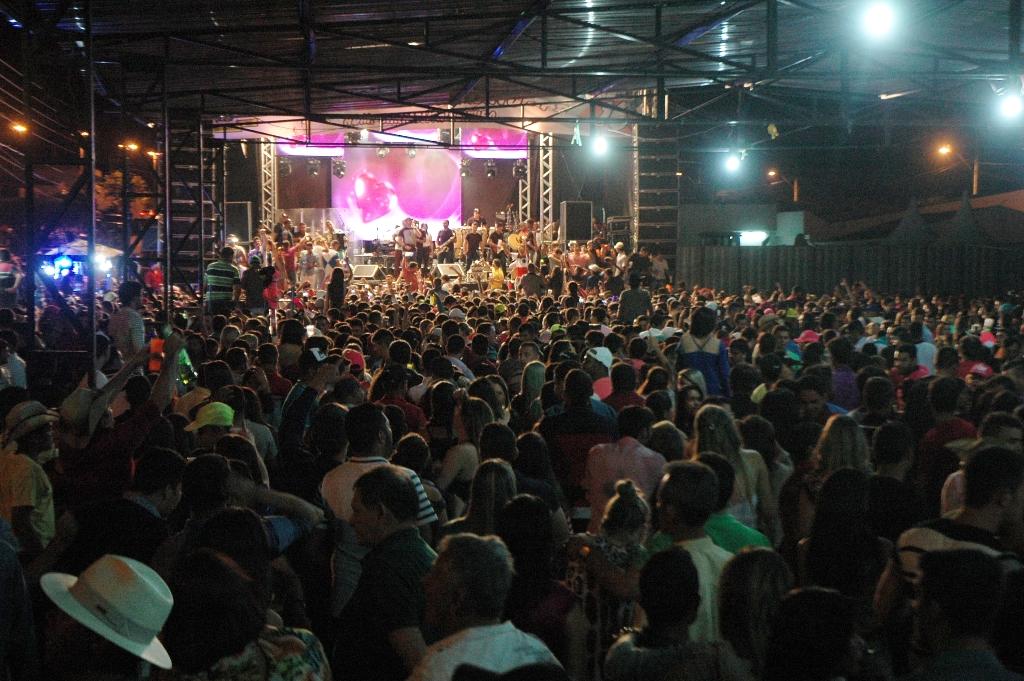Família Leite prestigia grande festa de Emancipação Política de Livramento