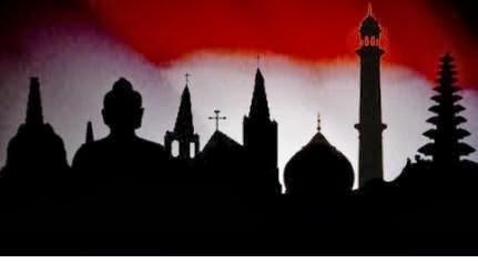 Pluralisme di negara Indonesia, Keragaman, umat beragama, umat beragama
