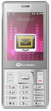 Micromax X368 Low Price Dual SIM Mobile