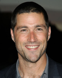 Matthew Fox despairs of daughter's love for One Direction
