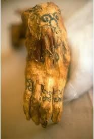 dinastía egipcia