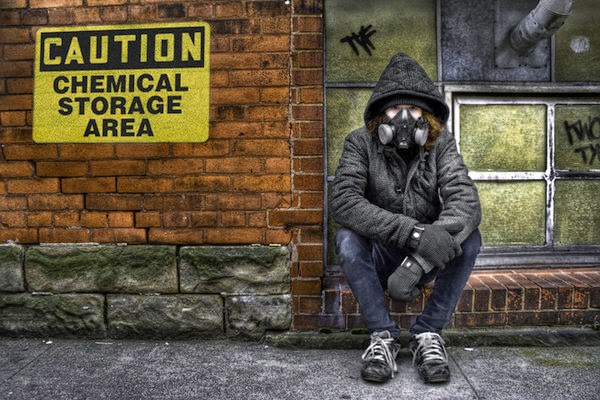 10 Fakta Ini Membuktikan Bahwa Polusi Merupakan Masalah Serius Bagi Manusia