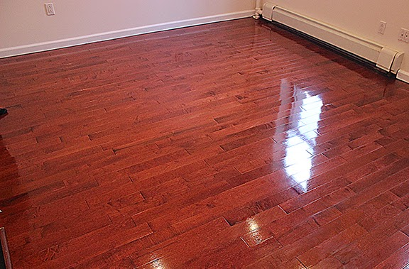 Wood Floor Refinishing, NY