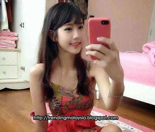 Juta Tonton Video Muzik Joyce Chu Malaysia Chabor