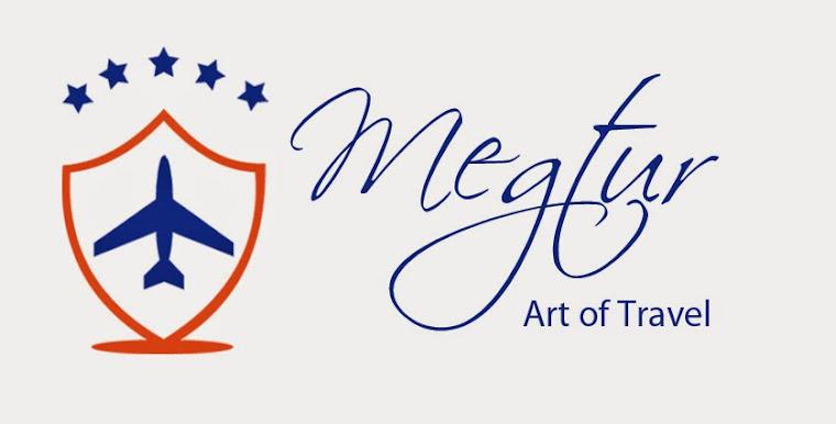 Megtur- blog Lua de mel
