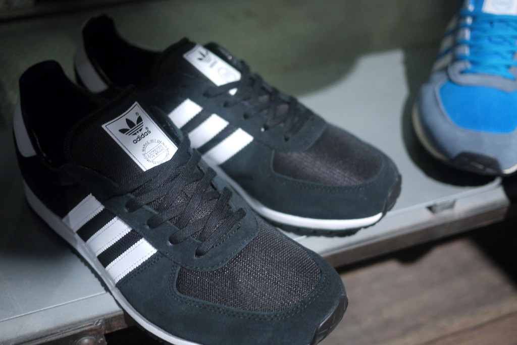 adidas originals adistar racer black