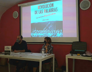 El día 25 de septiembre en la Pantera Rossa con Gustavo Alares