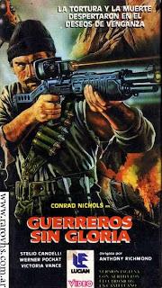 Guerreros sin Gloria (Rush 2)