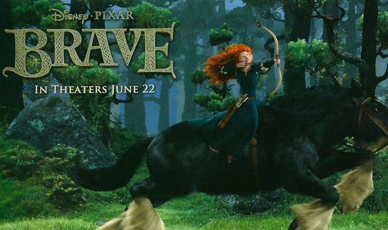 Brave (2007) Hindi Dubbed Full Movies Watch Online Free ...