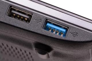 Cara Mengatasi USB Yang Tidak Berfungsi Pada Laptop