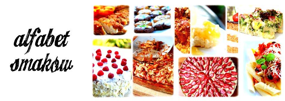 Alfabet smaków