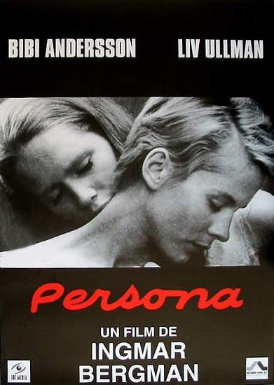 Os 100 melhores filmes de todos os tempos 33º lugar persona persona