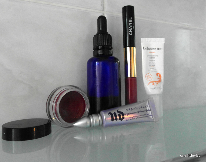 One Little Vice Beauty Blog: Monthly Beauty Favourites January 2015