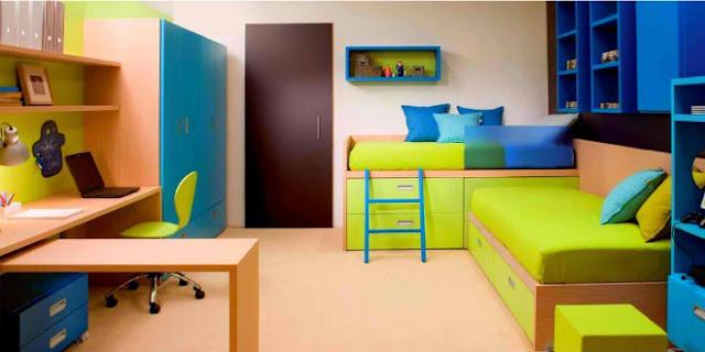 वास्तु अनुसार कैसा होना चाहिए बच्चों का कमरा और उनका स्डडी रूम