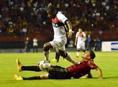 Vitória encara o Sport