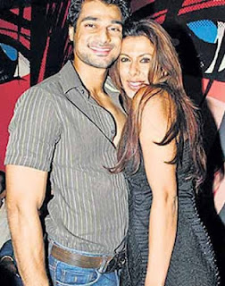 Pooja-Bedi-and-Hanif-Hilal