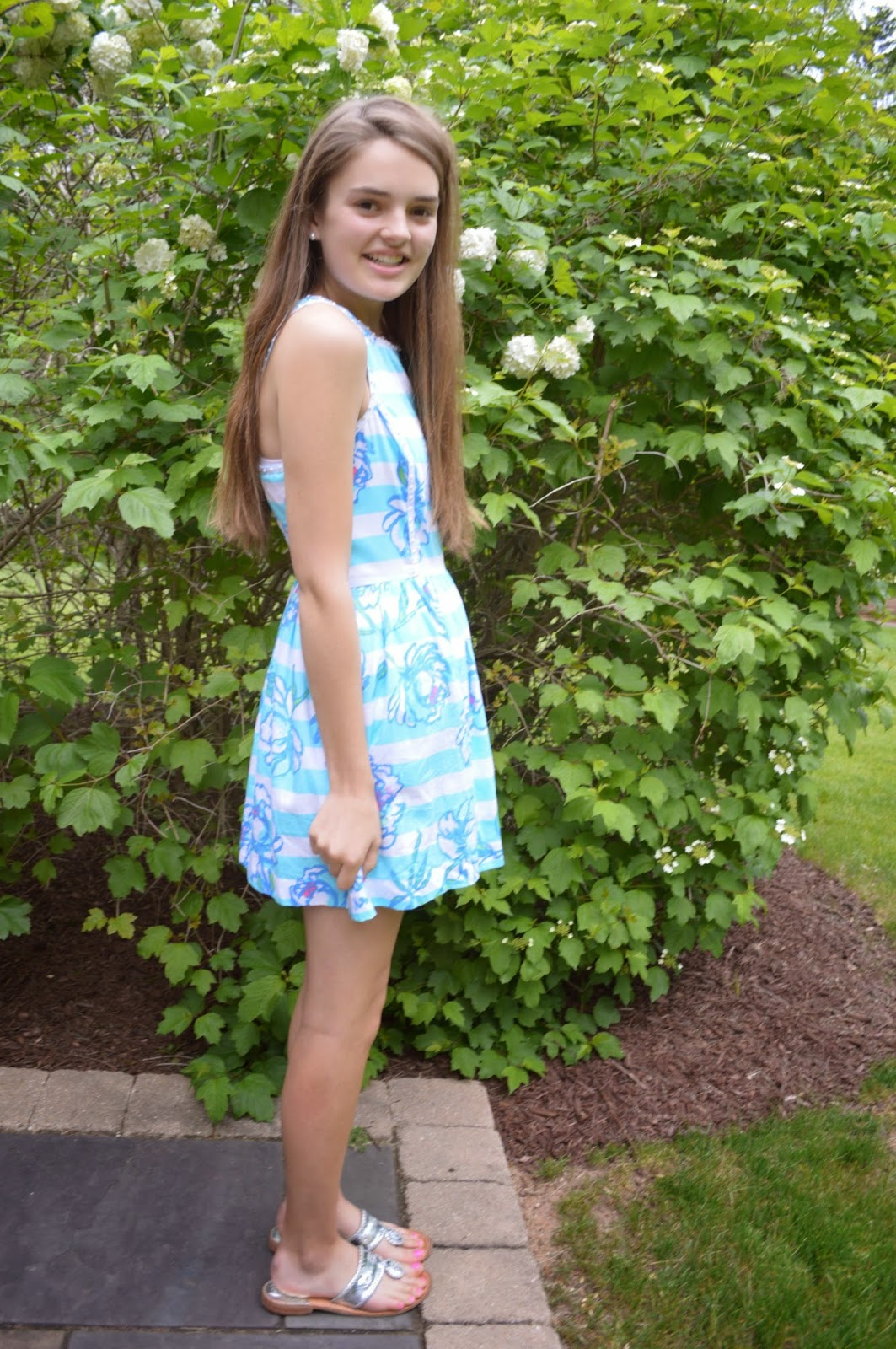 White lilly pulitzer dresses on sale