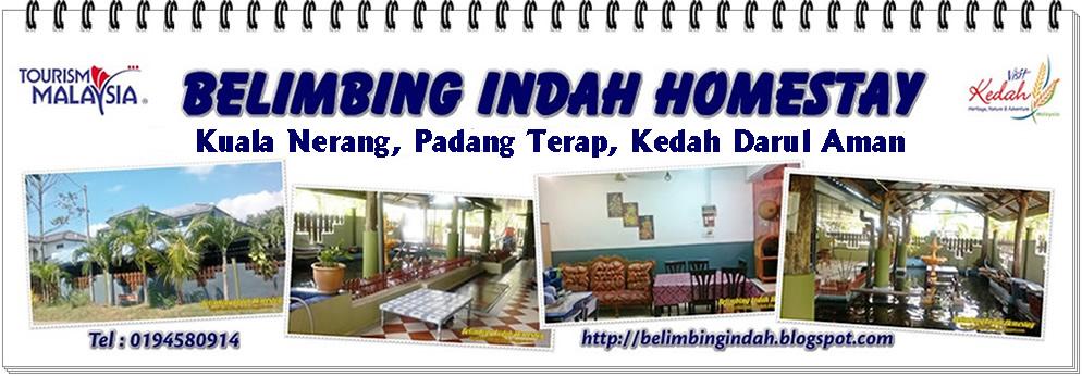 Belimbing Indah Homestay