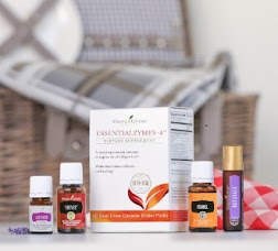 Young Living's July Promotion