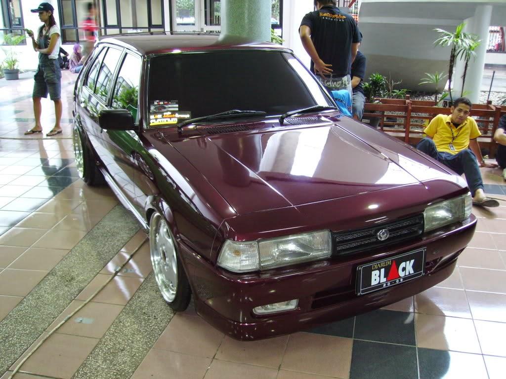 mobil bekas suzuki katana 2000 jual beli mobil baru dan ...