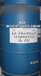 MONOETHANOLAMINE - MEA