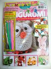 Amigurumi Zeitschrift 4 : ~Maja zeigt was~: Amigurumi