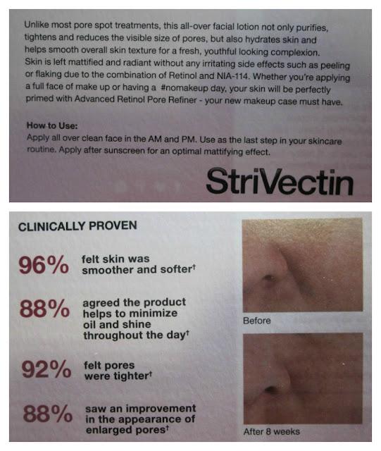 StriVectin Advanced Retinol Pore Definer