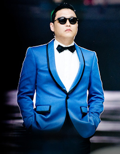 PSY - GENTLEMAN (VIDEO)