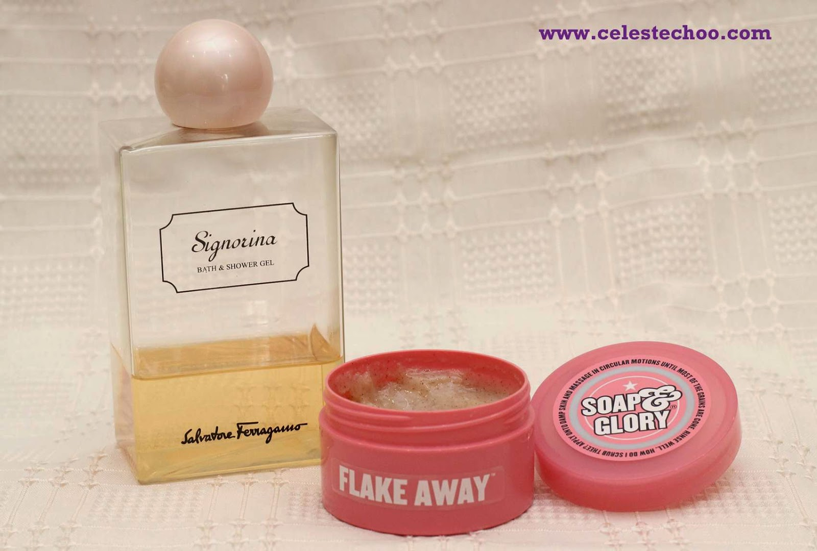 soap-and-glory-flake-away-and-shower-gel