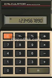 Retro Calculator.apk - 598 KB