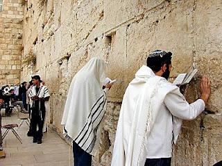 Orang Yahudi Komunalis