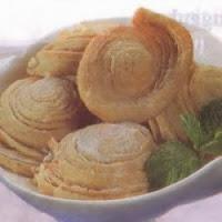 Resep Cara Membuat Keripik Kacang Berlapis Spesial Enak Renyah