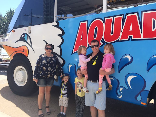 goldcoastmum.com aquaduck goldcoast kidsweek2015