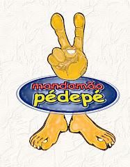 MANDAMÃO-PÉDEPÉ