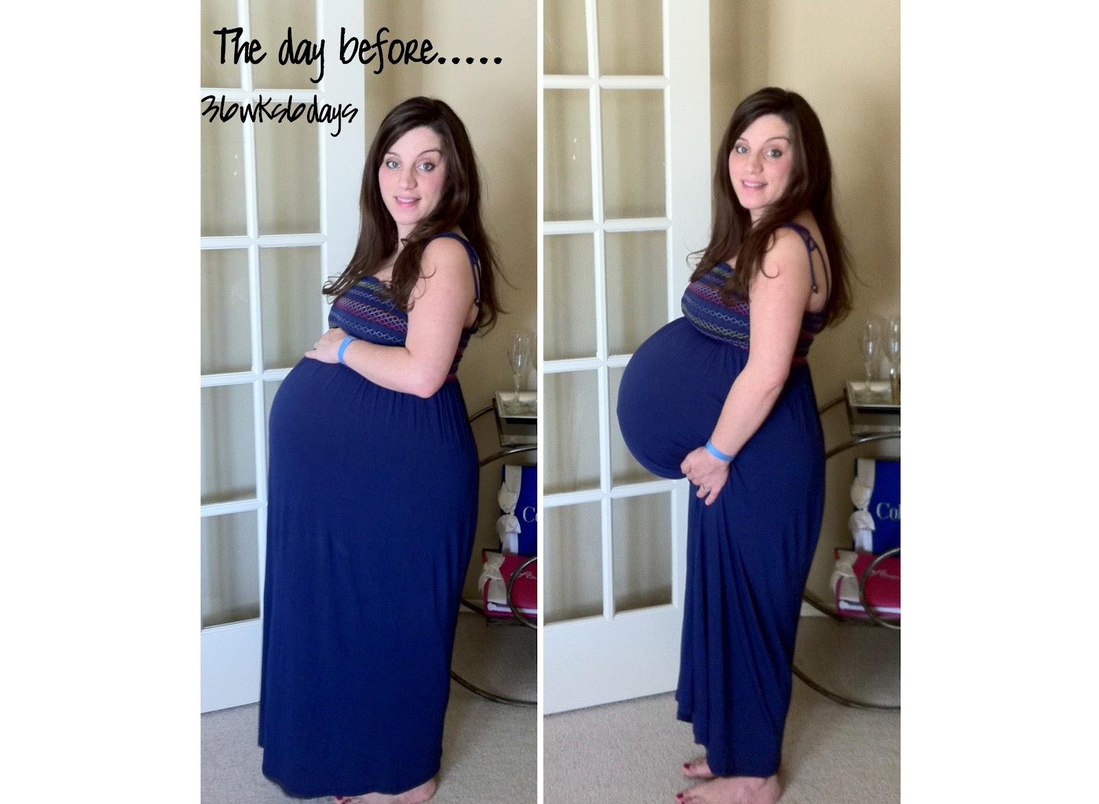 Six months pregnant preggo mom hard fuck in the morning 3