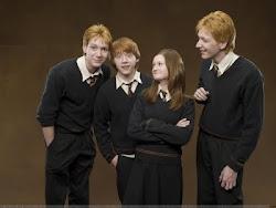 Filhos Weasley