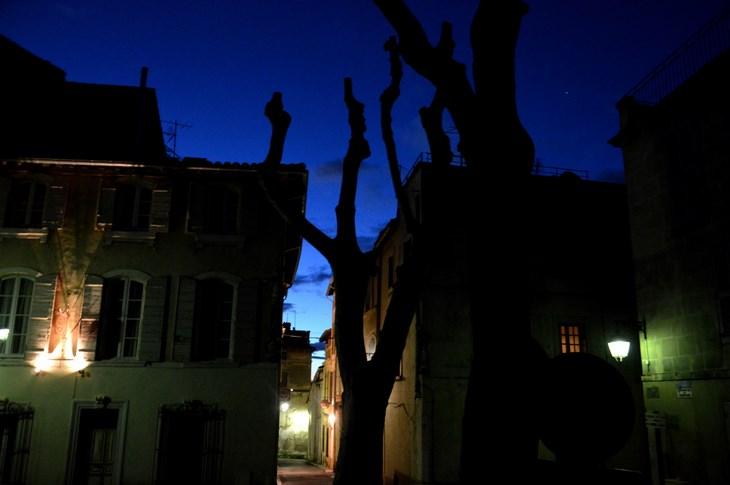 Place J.H.Lartigue - Arles