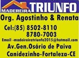 Madeireira Triunfo