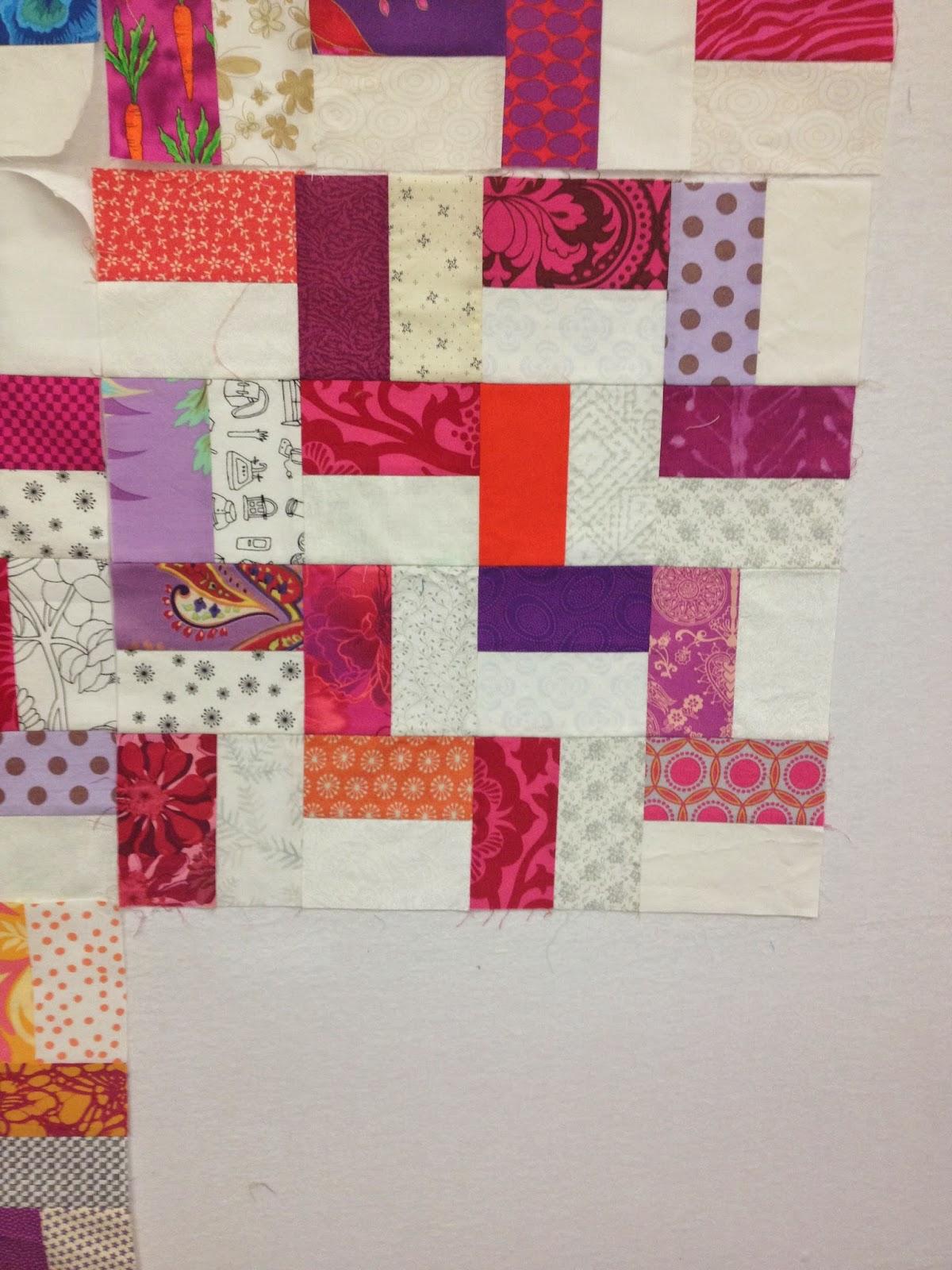 San Antonio Modern Quilt Guild: August 2014 Block of the Month : san antonio modern quilt guild - Adamdwight.com