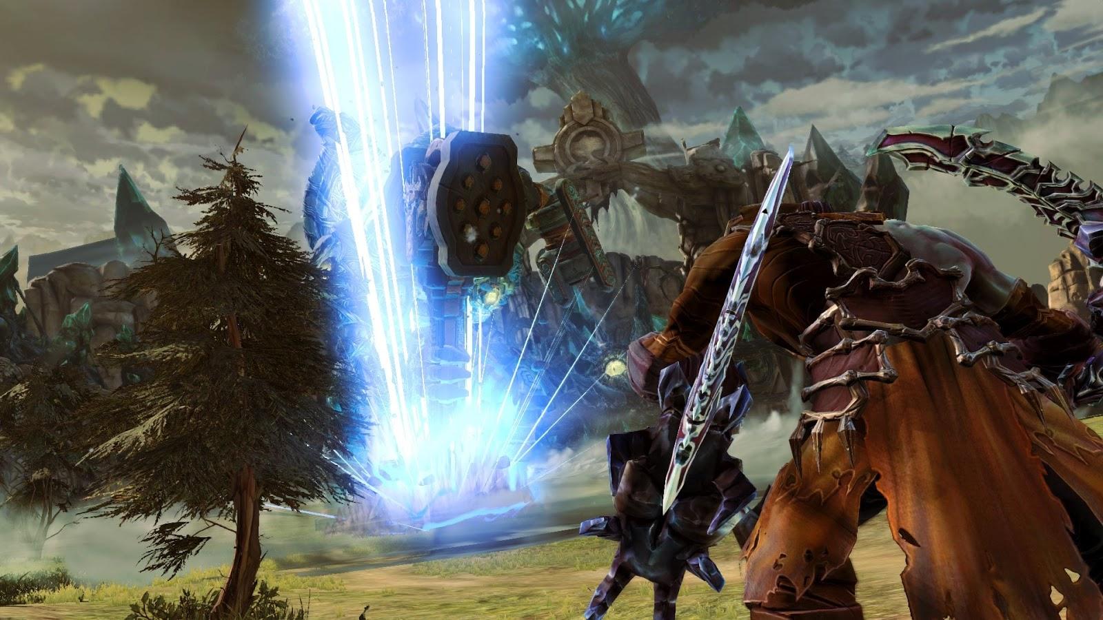 Darksiders 2 deathinitive edition pc full espa ol gamezfull - Descargar darksiders 2 ...